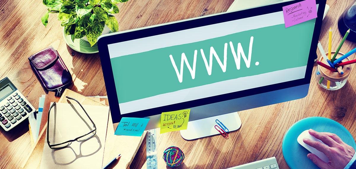 Conoce qué es un dominio y la importancia de que elijas uno bueno para tu negocio digital